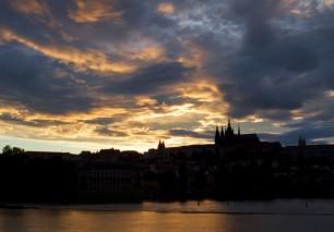 Praha © Jirka Chomát